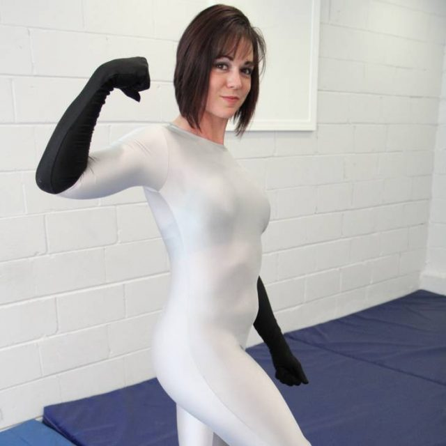 Nikki Roxx