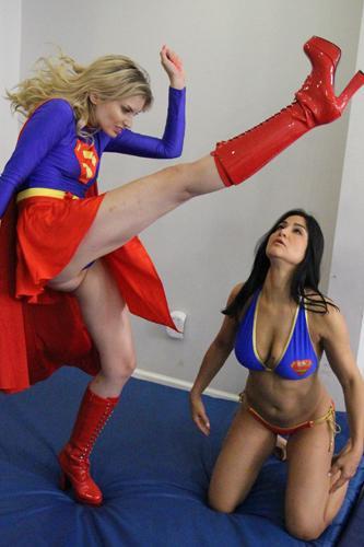 SUPER KAT'S BIGEST FAN